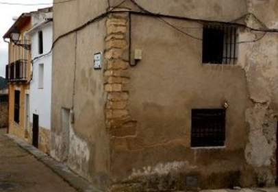 Casa en calle de Peñarrubia, nº 2